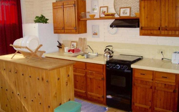 Foto de casa en venta en  , zona comercial, la paz, baja california sur, 1046131 No. 36