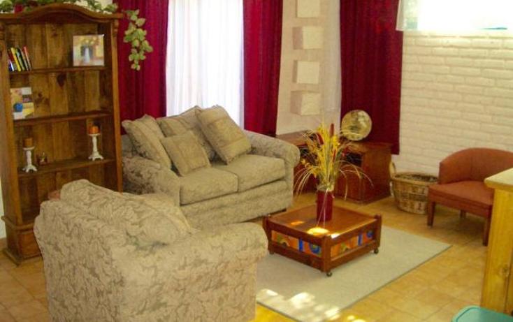 Foto de casa en venta en  , zona comercial, la paz, baja california sur, 1046131 No. 38