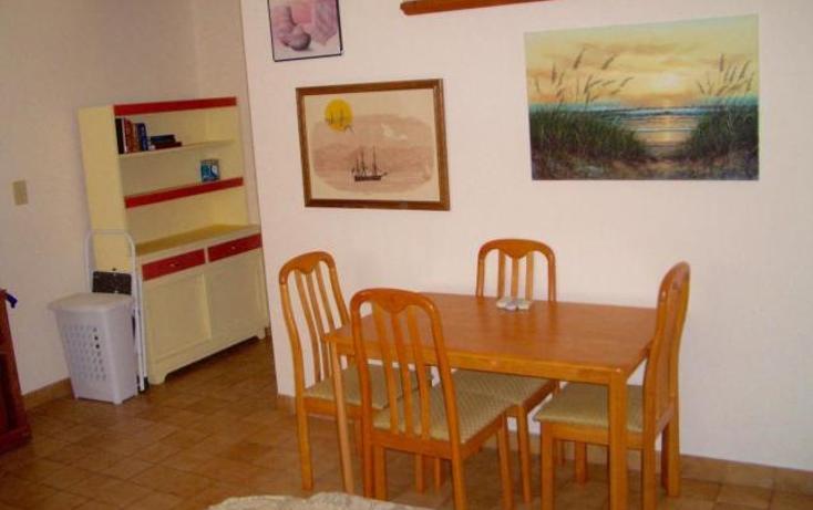 Foto de casa en venta en  , zona comercial, la paz, baja california sur, 1046131 No. 40