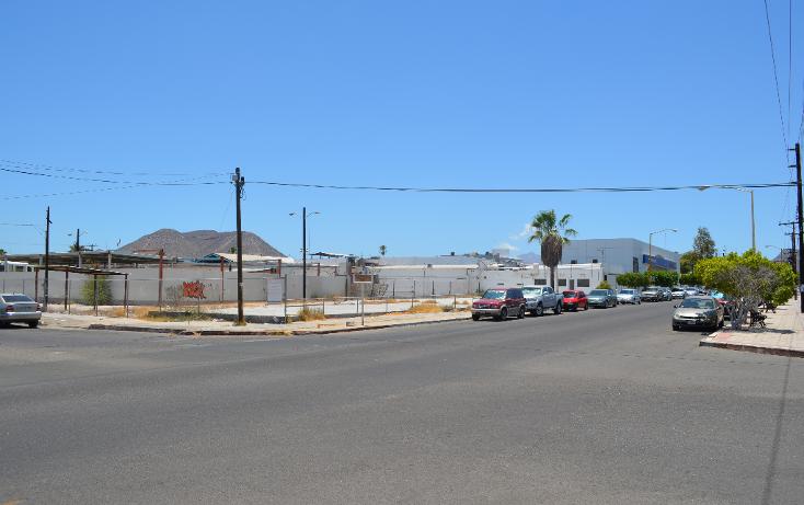 Foto de terreno comercial en venta en  , zona comercial, la paz, baja california sur, 1114261 No. 01