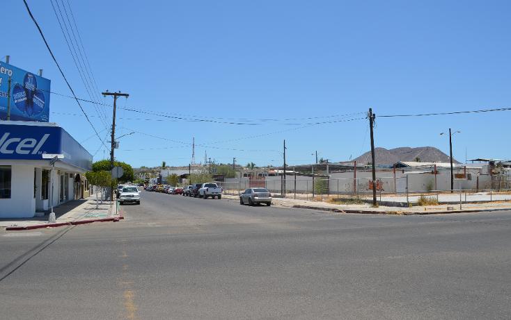 Foto de terreno comercial en venta en  , zona comercial, la paz, baja california sur, 1114261 No. 02