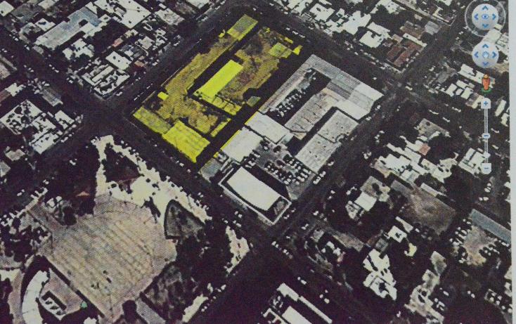 Foto de terreno comercial en venta en  , zona comercial, la paz, baja california sur, 1114261 No. 03