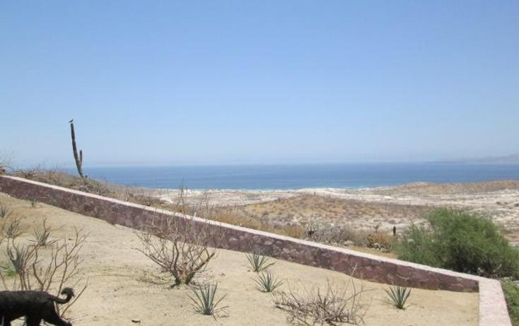 Foto de casa en venta en  , zona comercial, la paz, baja california sur, 1116963 No. 03