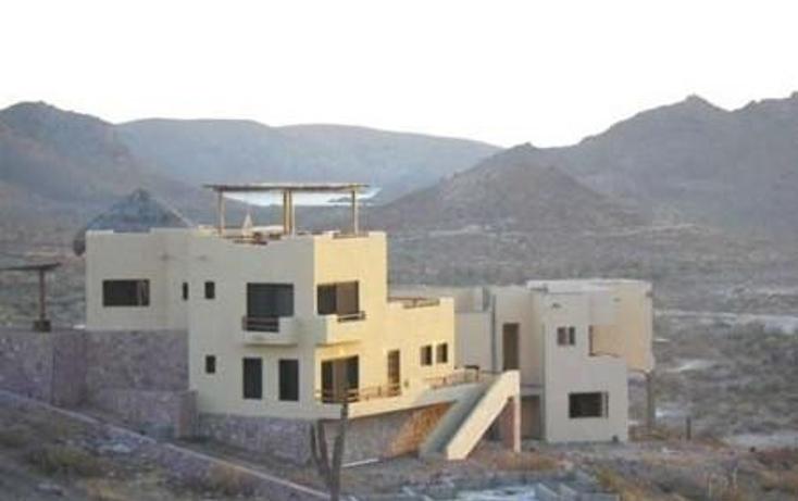 Foto de casa en venta en  , zona comercial, la paz, baja california sur, 1116999 No. 01