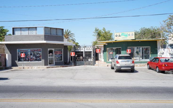 Foto de local en venta en  , zona comercial, la paz, baja california sur, 1228863 No. 01