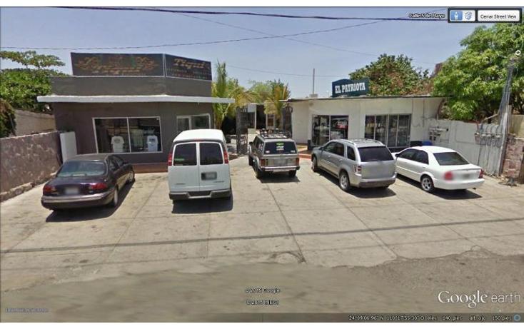 Foto de local en venta en  , zona comercial, la paz, baja california sur, 1228863 No. 02