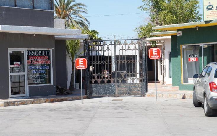 Foto de local en venta en  , zona comercial, la paz, baja california sur, 1228863 No. 03
