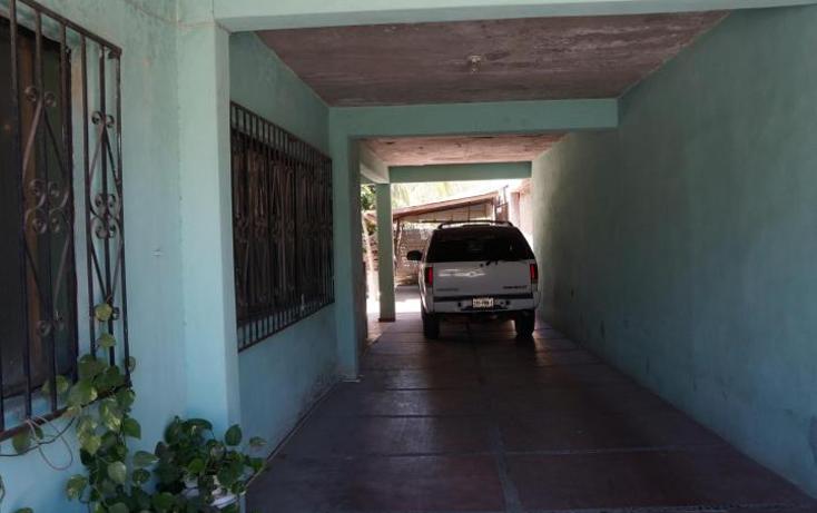 Foto de casa en venta en  , zona comercial, la paz, baja california sur, 1249077 No. 08