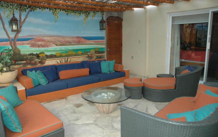 Foto de casa en venta en  , zona comercial, la paz, baja california sur, 1249467 No. 02
