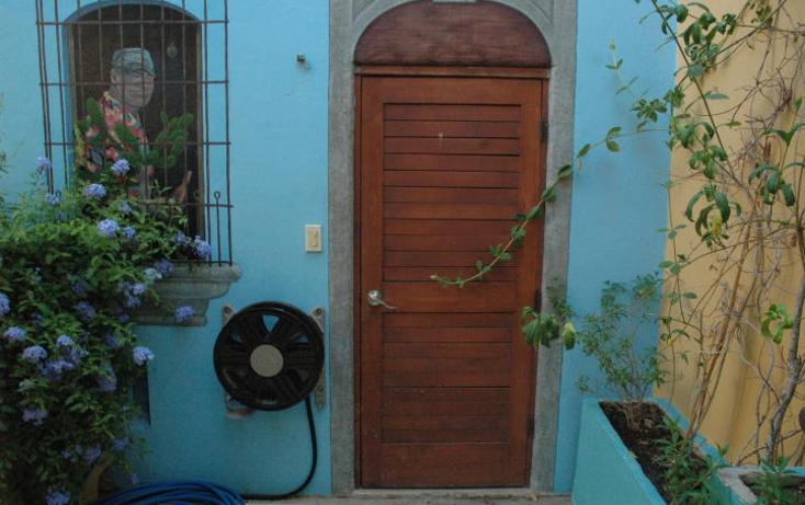 Foto de casa en venta en  , zona comercial, la paz, baja california sur, 1249467 No. 13