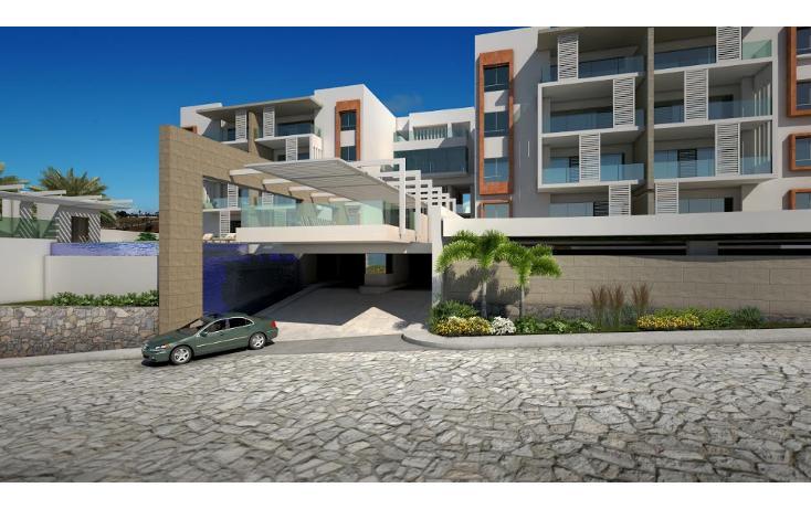 Foto de departamento en venta en  , zona comercial, la paz, baja california sur, 1619792 No. 01