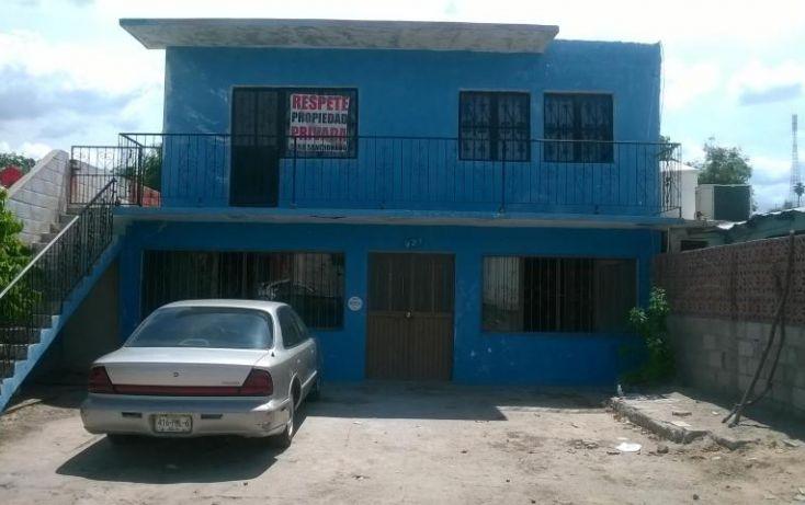 Foto de edificio en venta en, zona comercial, la paz, baja california sur, 1639692 no 01
