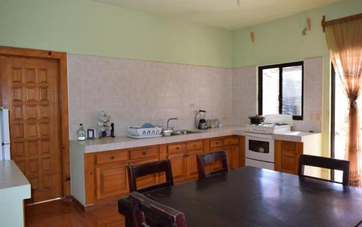 Foto de casa en venta en  , zona comercial, la paz, baja california sur, 1694540 No. 04