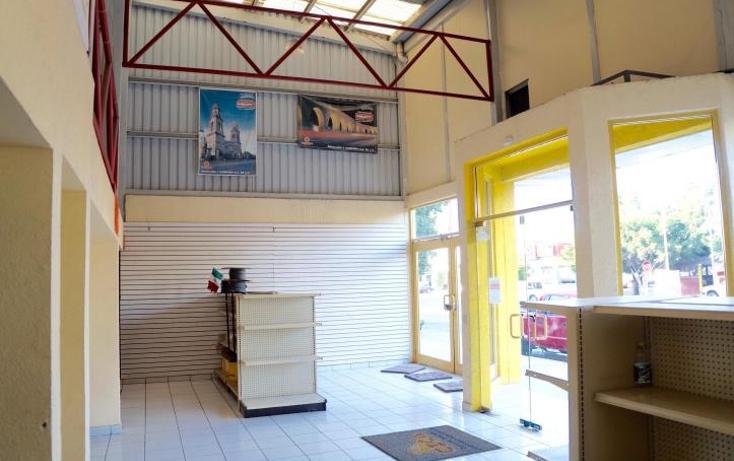 Foto de local en venta en  , zona comercial, la paz, baja california sur, 1768968 No. 06