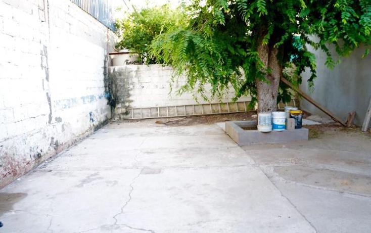 Foto de local en venta en  , zona comercial, la paz, baja california sur, 1768968 No. 22