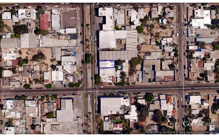 Foto de local en venta en  , zona comercial, la paz, baja california sur, 1768968 No. 38