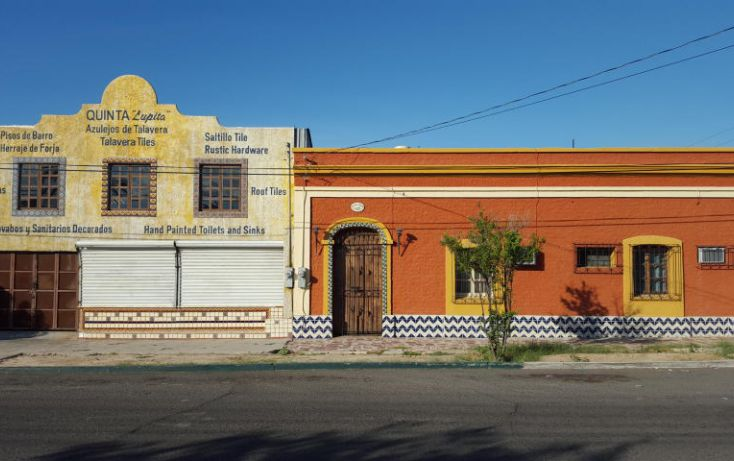 Foto de casa en venta en, zona comercial, la paz, baja california sur, 1779156 no 01