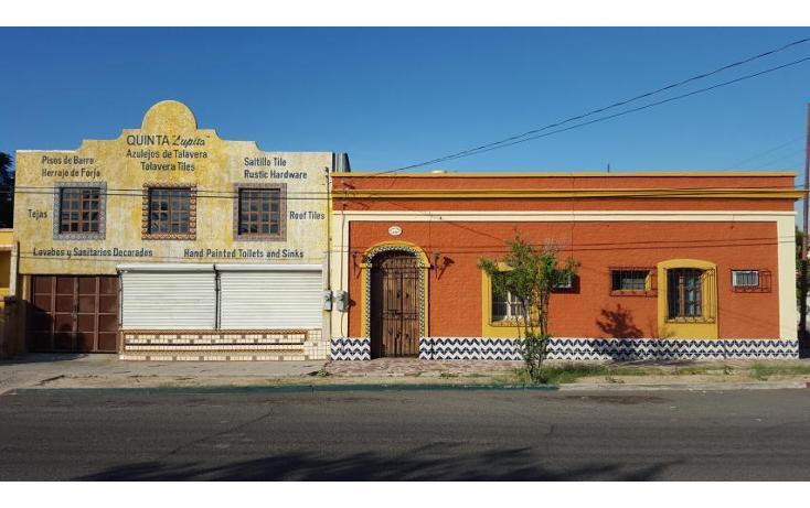 Foto de casa en venta en  , zona comercial, la paz, baja california sur, 1779156 No. 01