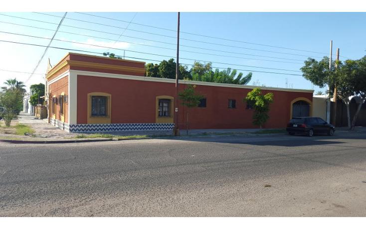 Foto de casa en venta en  , zona comercial, la paz, baja california sur, 1779156 No. 08