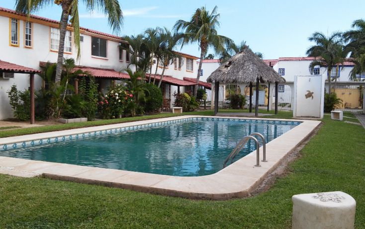Foto de casa en condominio en venta en zona condominal, llano largo, acapulco de juárez, guerrero, 1700550 no 05