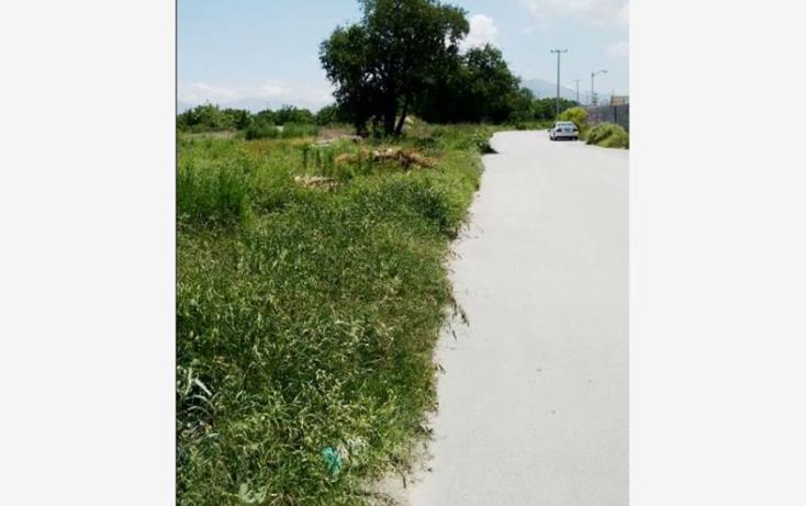 Foto de terreno habitacional en venta en camino a los ramones zona d, san ángel, saltillo, coahuila de zaragoza, 971905 No. 03