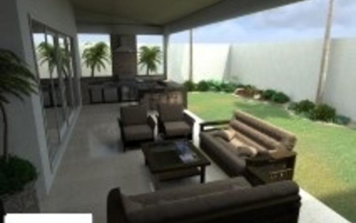 Foto de casa en venta en  , zona de los callejones, san pedro garza garcía, nuevo león, 1140517 No. 02