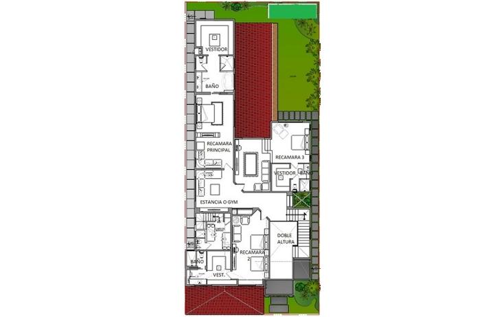 Foto de casa en venta en  , zona de los callejones, san pedro garza garcía, nuevo león, 1140517 No. 03