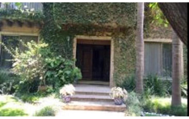 Foto de casa en venta en  , zona de los callejones, san pedro garza garcía, nuevo león, 2039066 No. 02