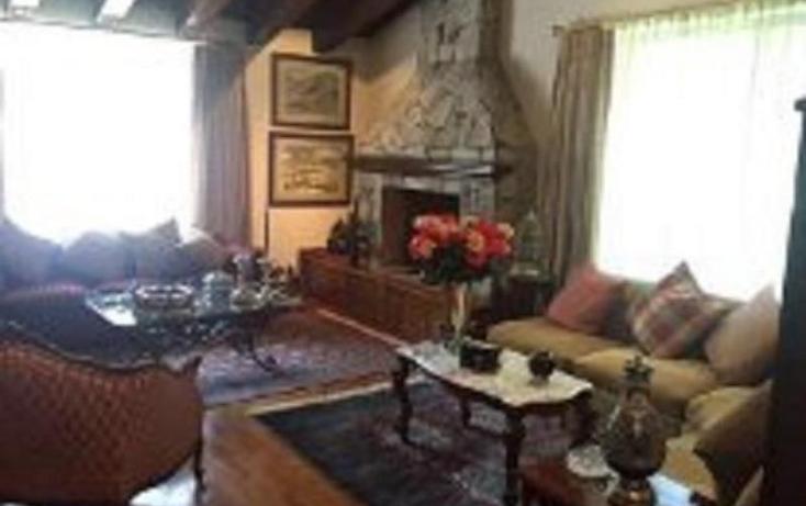 Foto de casa en venta en  , zona de los callejones, san pedro garza garcía, nuevo león, 2039066 No. 04