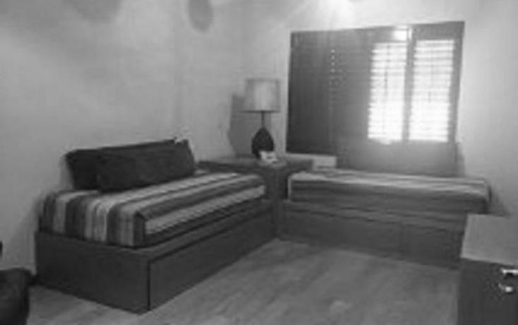 Foto de casa en venta en  , zona de los callejones, san pedro garza garcía, nuevo león, 2039066 No. 08