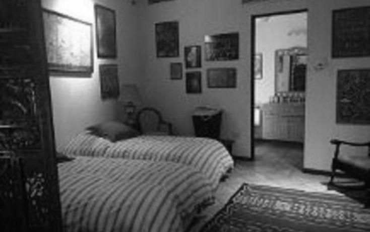 Foto de casa en venta en  , zona de los callejones, san pedro garza garcía, nuevo león, 2039066 No. 09