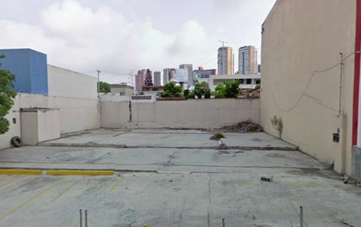 Foto de terreno comercial en venta en  , zona del valle, san pedro garza garcía, nuevo león, 1140429 No. 01