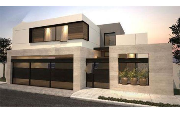 Foto de casa en venta en  , zona del valle, san pedro garza garcía, nuevo león, 1144491 No. 03