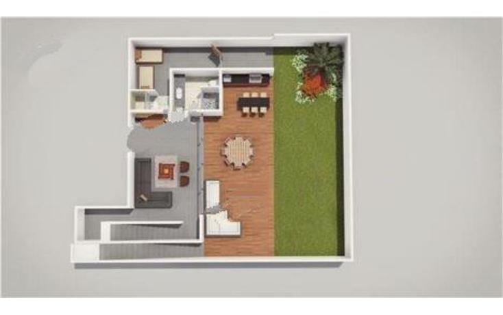 Foto de casa en venta en  , zona del valle, san pedro garza garcía, nuevo león, 1359413 No. 02