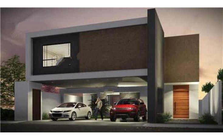 Foto de casa en venta en  , zona del valle, san pedro garza garcía, nuevo león, 1359413 No. 03