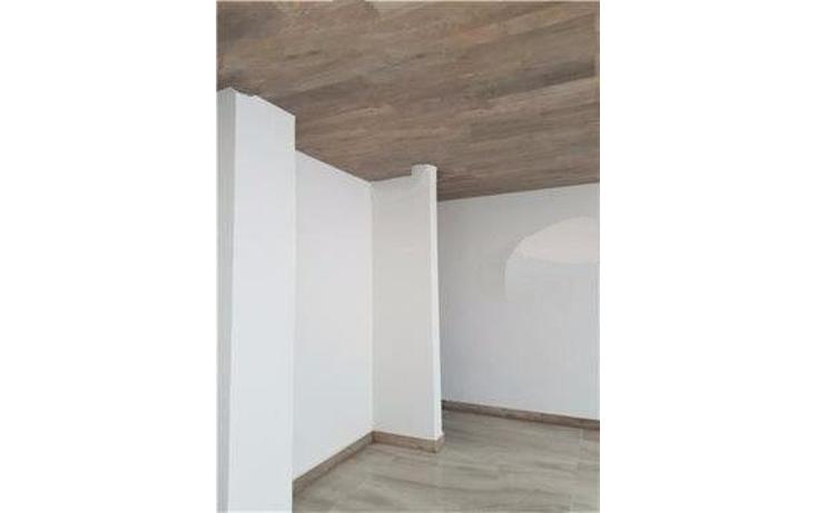 Foto de casa en venta en  , zona del valle, san pedro garza garcía, nuevo león, 1403321 No. 02