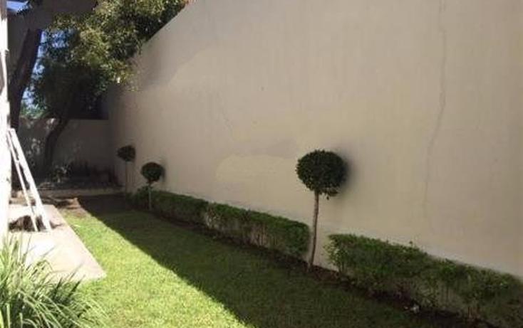 Foto de terreno habitacional en venta en  , zona del valle, san pedro garza garcía, nuevo león, 1771900 No. 04