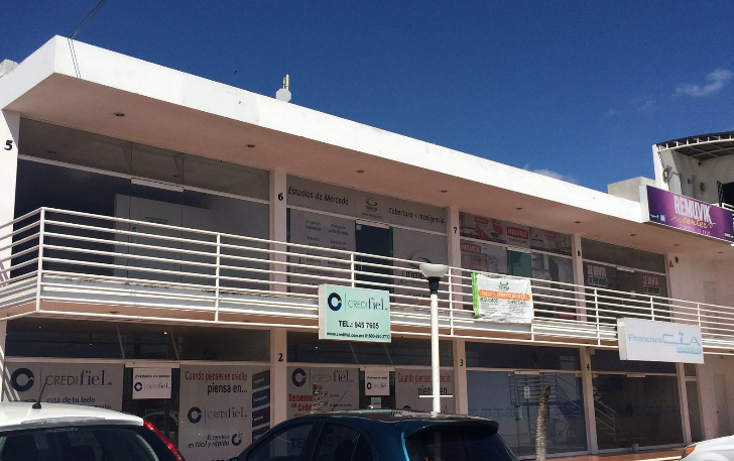 Foto de local en renta en  , zona dorada ii, m?rida, yucat?n, 1689302 No. 02
