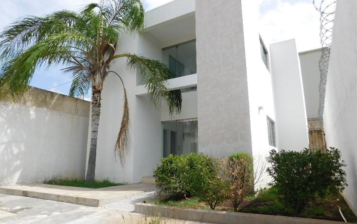 Foto de casa en venta en  , zona dorada ii, mérida, yucatán, 1962825 No. 01