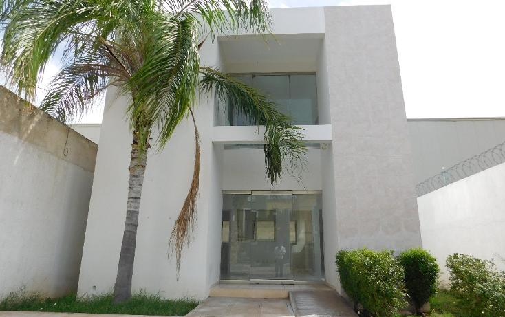 Foto de casa en venta en  , zona dorada ii, mérida, yucatán, 1962825 No. 02
