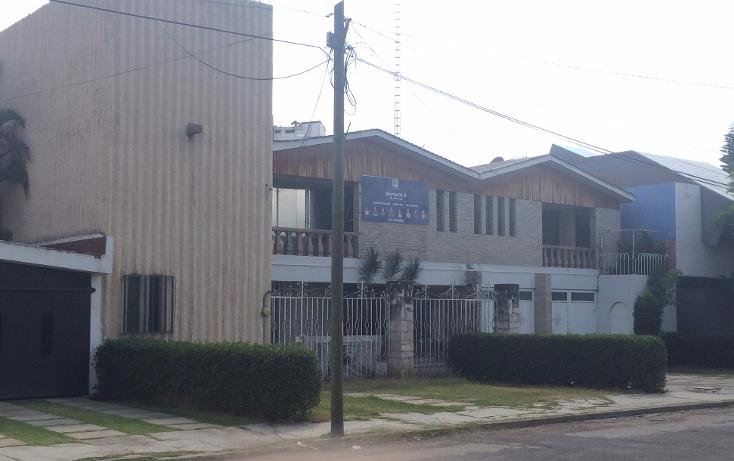 Foto de casa en venta en  , zona dorada, irapuato, guanajuato, 1171815 No. 01