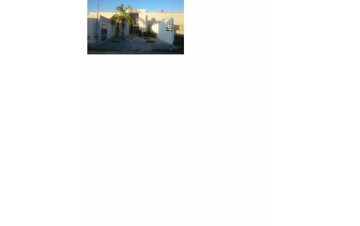 Foto de edificio en venta en  , zona dorada, mérida, yucatán, 1620196 No. 02