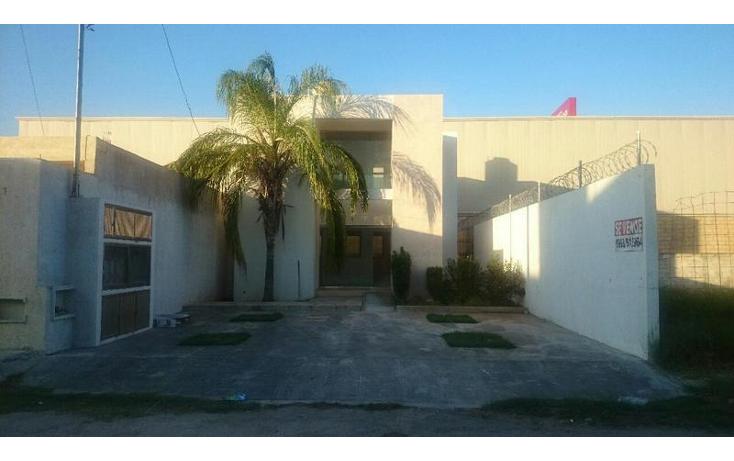 Foto de edificio en venta en  , zona dorada, mérida, yucatán, 629229 No. 01