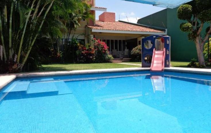 Foto de casa en venta en  zona dorada, reforma, cuernavaca, morelos, 1209707 No. 03