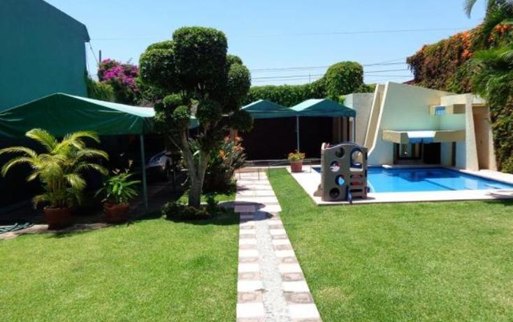 Foto de casa en venta en  zona dorada, reforma, cuernavaca, morelos, 1209707 No. 04