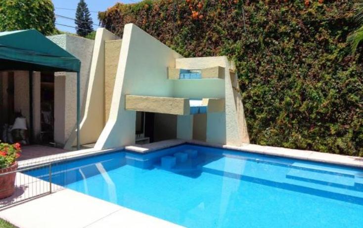 Foto de casa en venta en  zona dorada, reforma, cuernavaca, morelos, 1209707 No. 05