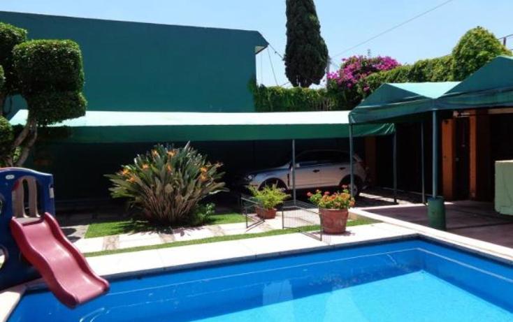 Foto de casa en venta en  zona dorada, reforma, cuernavaca, morelos, 1209707 No. 06