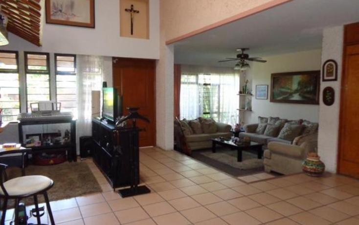 Foto de casa en venta en  zona dorada, reforma, cuernavaca, morelos, 1209707 No. 07