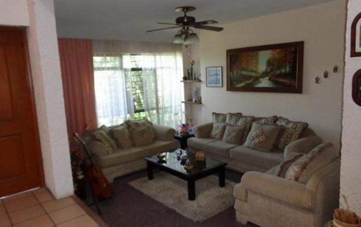 Foto de casa en venta en  zona dorada, reforma, cuernavaca, morelos, 1209707 No. 08