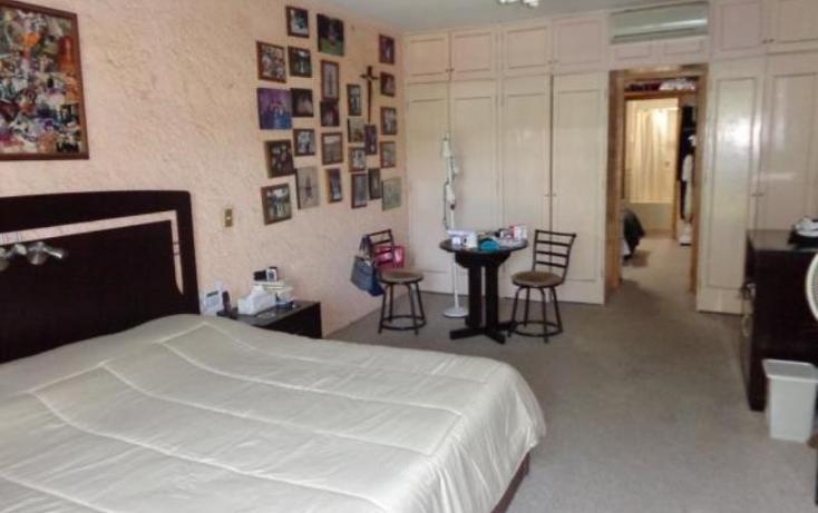 Foto de casa en venta en  zona dorada, reforma, cuernavaca, morelos, 1209707 No. 12